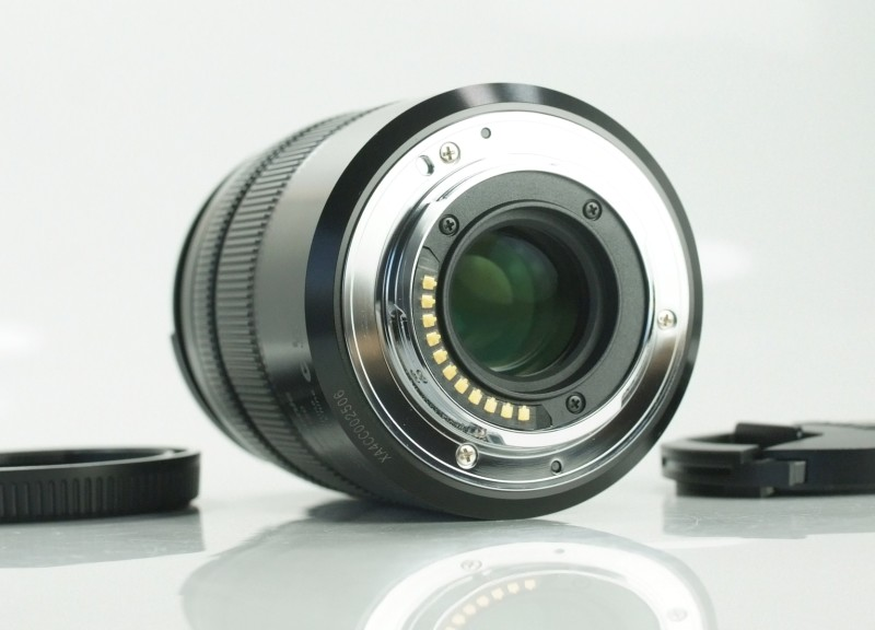 PANASONIC 45-150 mm f/4,0-5,6 MEGA O.I.S TOP STAV