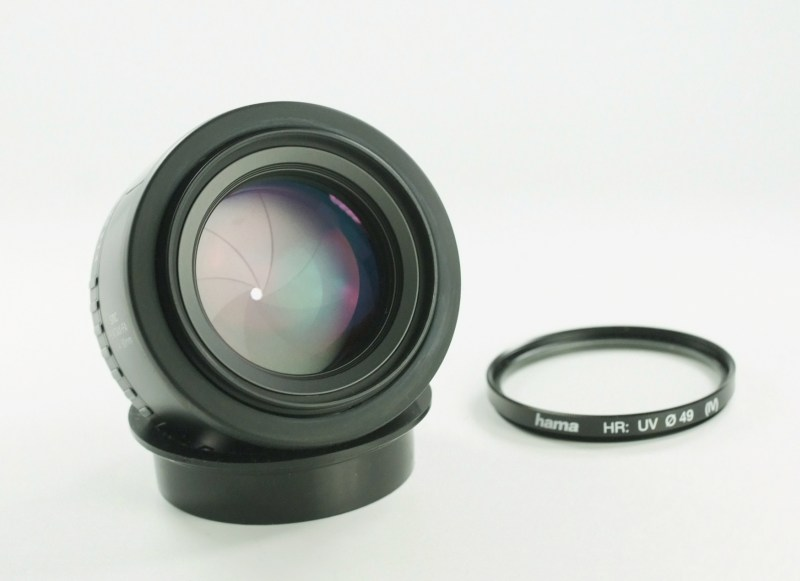Pentax SMC FA 50mm f/1,4 SUPER STAV