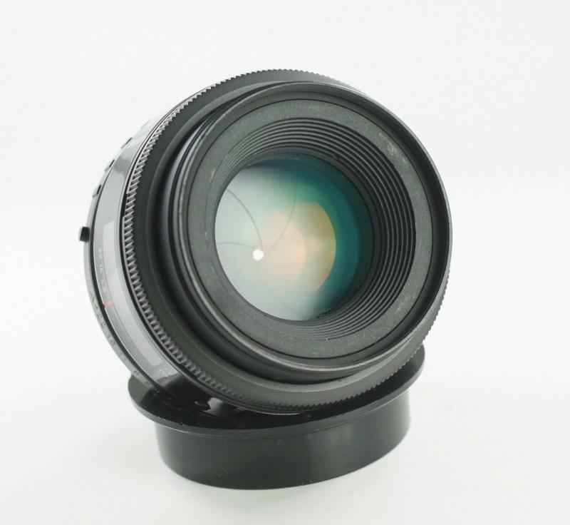 Pentax SMC F 50mm f/1,7