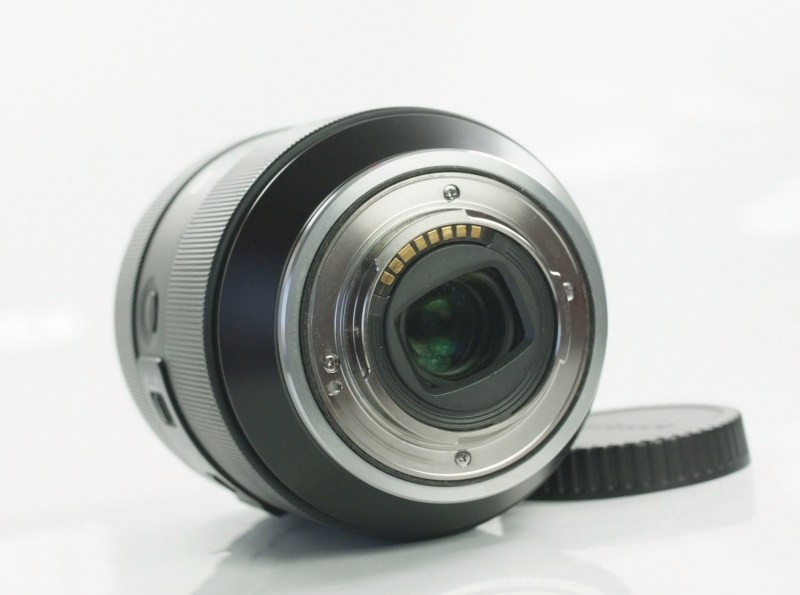 SAMSUNG 16-50 mm f/2,0-2,8 S ED O.I.S TOP  STAV