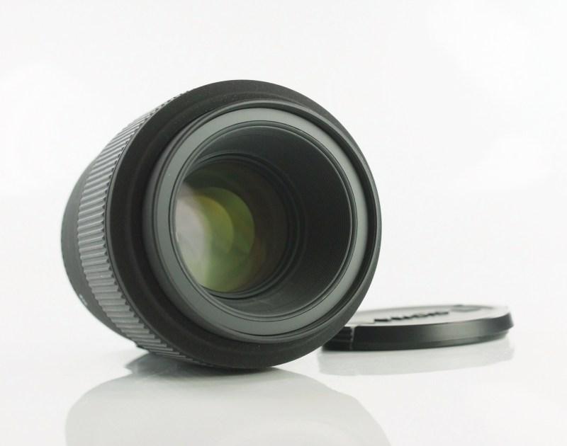 SIGMA 105/2,8 EX DG Macro pro Nikon SUPER STAV