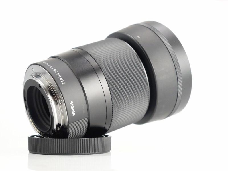 SIGMA 30 mm f/1,4 DC DN Contemporary pro Sony E záruka 7/2022