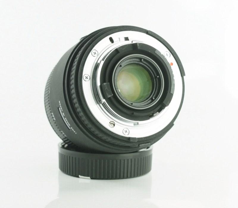 SIGMA 50/2,8 EX D Macro pro Nikon TOP STAV