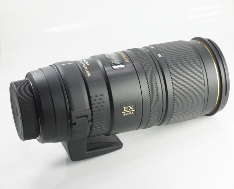 SIGMA 70-200/2.8 APO EX DG OS HSM pro Nikon TOP