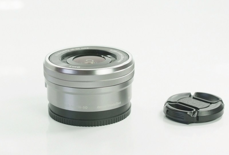 SAMSUNG 16-50 mm f/3,5-5,6 O.I.S PowerZoom SUPER STAV