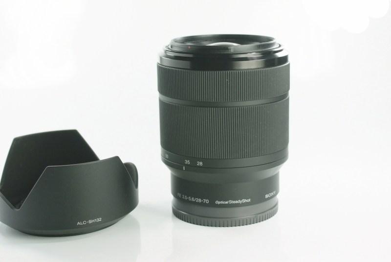 Sony FE 28-70mm f/3,5-5,6 OSS SUPER STAV