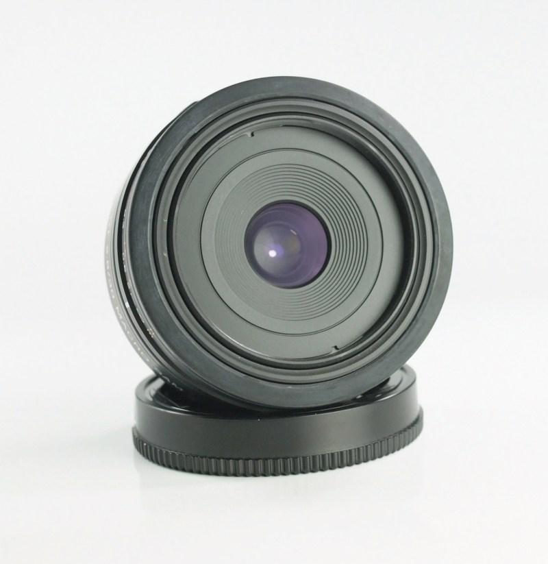 SONY 30 mm f/2,8 DT Macro SAM SUPER STAV