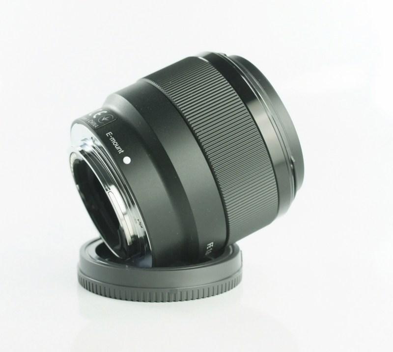 Sony FE 50mm f/1.8 záruka 1/2021
