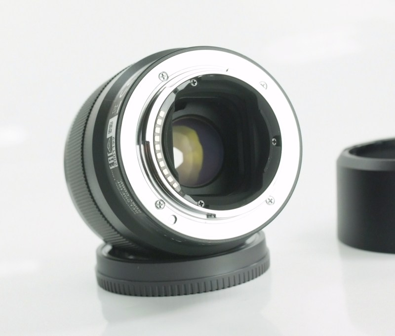 Sony FE 50mm f/1.8 záruka 10/2020