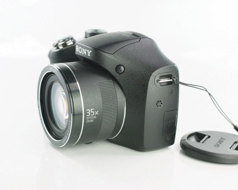 SONY CyberShot DSC-H300 SUPER STAV