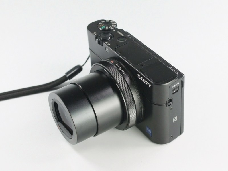 SONY CyberShot DSC-RX100 III SUPER STAV