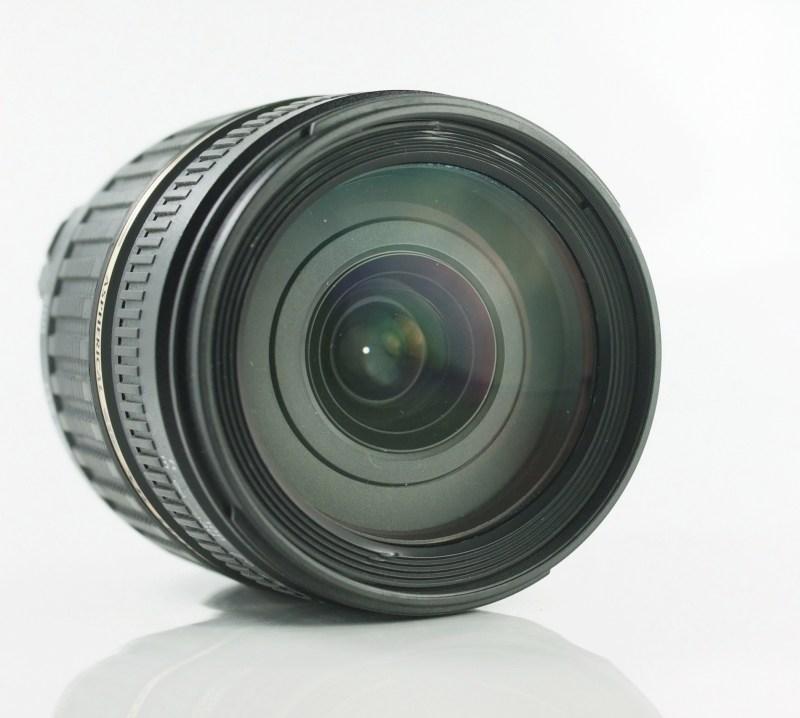 TAMRON 18-200 mm f/3,5-6,3 Di II pro Nikon