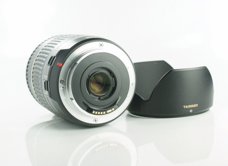 Tamron AF 18-270mm f/3,5-6,3 DiII VC PZD pro Canon