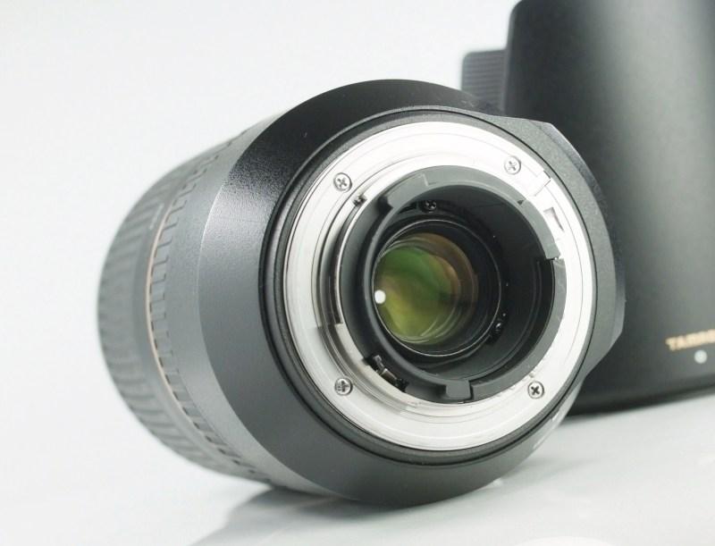 TAMRON 70-300 mm f/4-5,6 SP Di VC USD pro Nikon TOP STAV