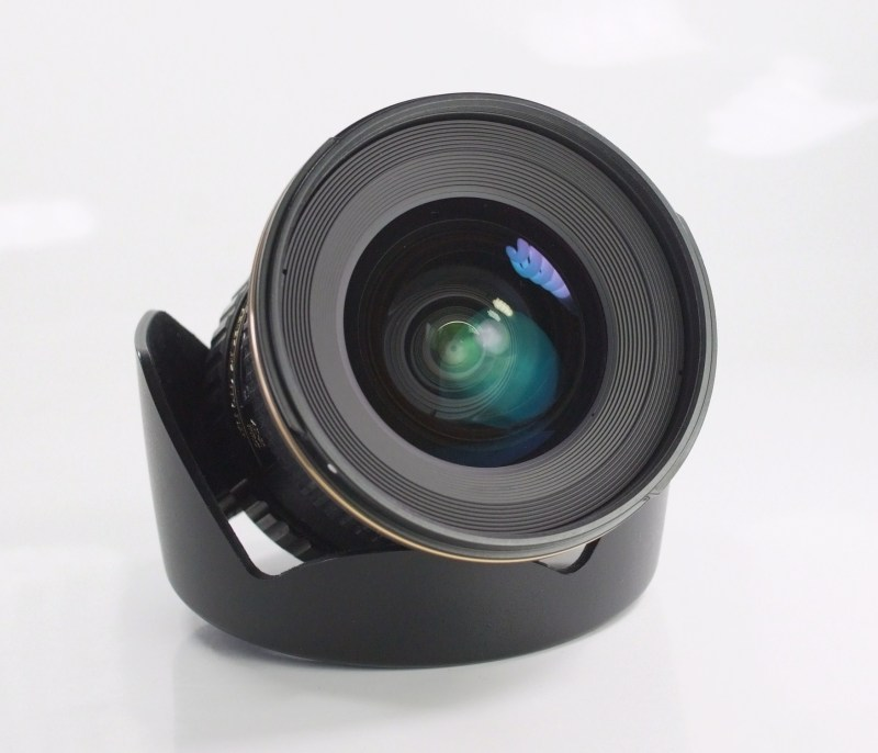 Tokina AT-X 12-24 mm F 4 Pro DX pro Nikon