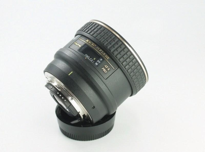 TOKINA 35 mm f/2,8 AT-X PRO DX Macro pro Nikon
