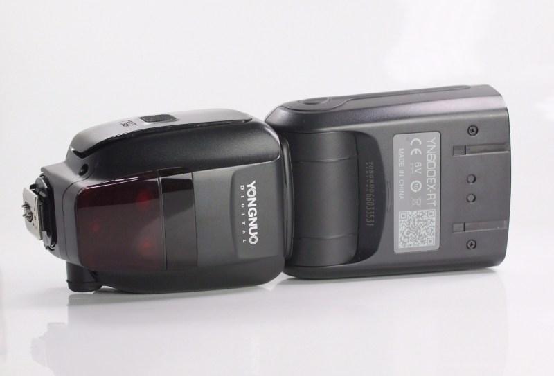 Yongnuo YN600EX-RT pro Canon TOP STAV