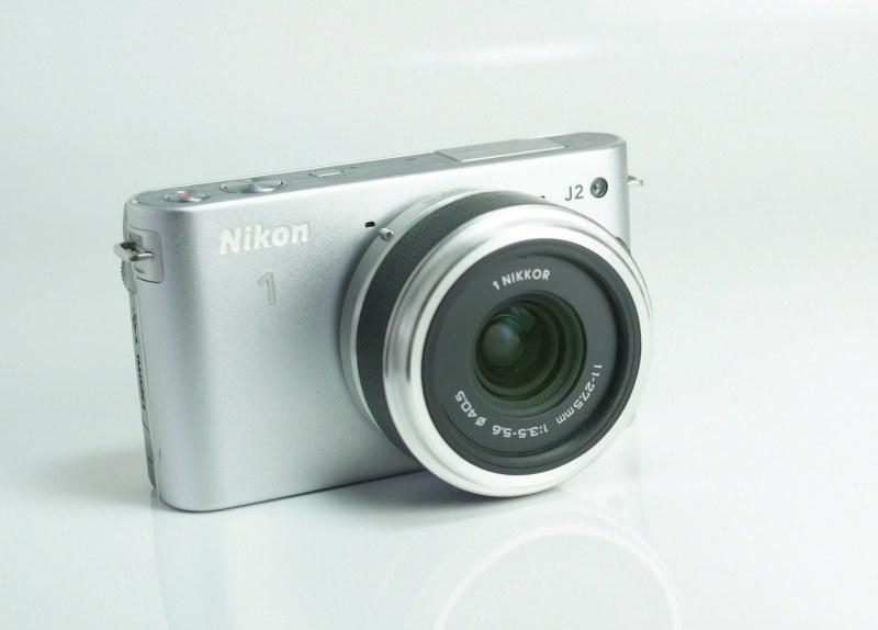 NIKON 1 J2 + 11-27,5 mm