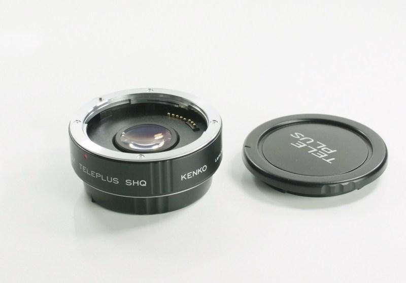 KENKO TELEPLUS SHQ C-AF 1.5X telekonvertor pro Canon