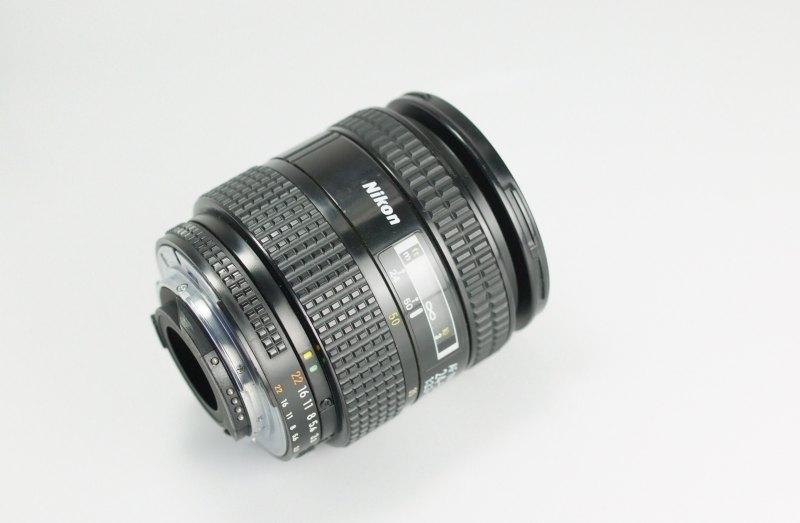 Nikon AF 24-50mm f/3.3 4.5