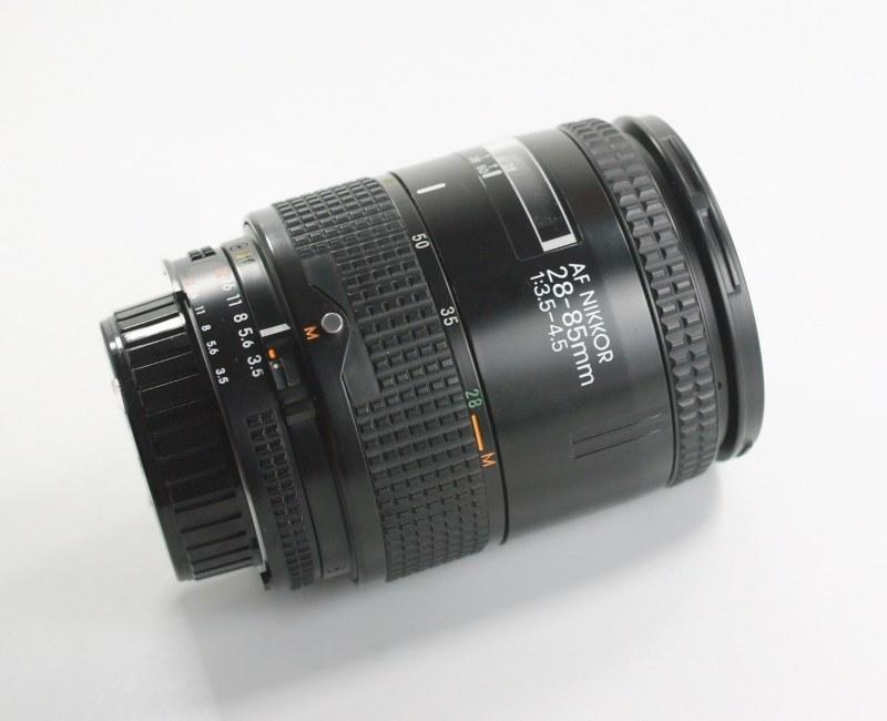 Nikon AF 28-85mm f/3.5 4.5