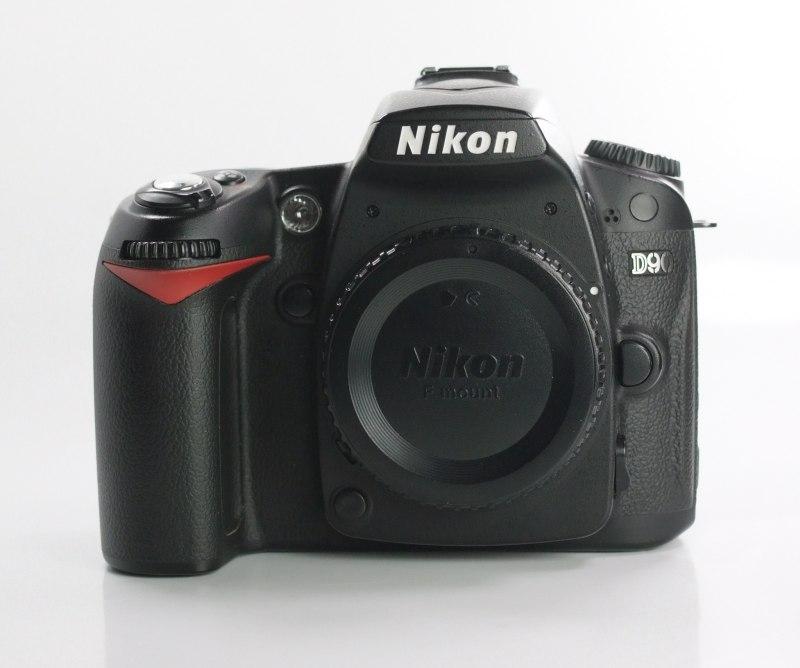 Nikon D90 SUPER