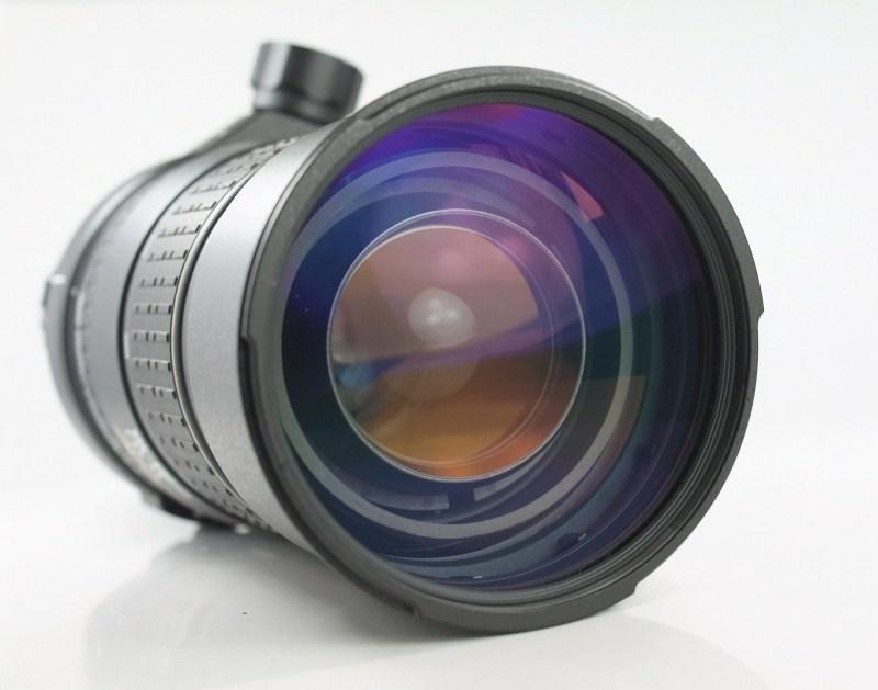 Sigma 135-400 mm F 4,5-5,6 APO pro  CANON