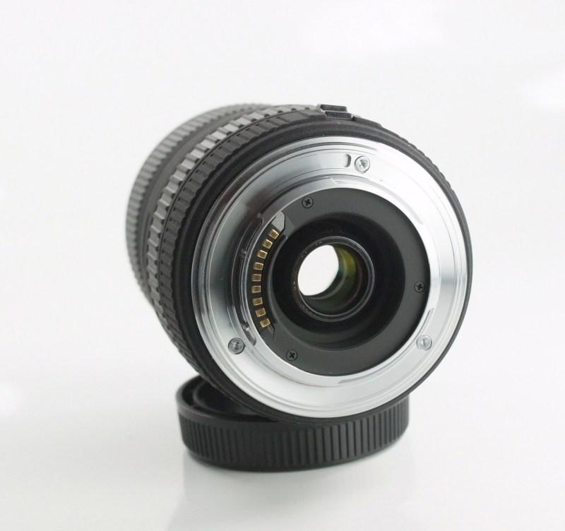 Sigma 55-200 mm F 4-5,6 DC pro Olympus TOP